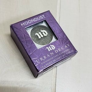Urban Decay Moondust Shadow Scorpio Black bin 7